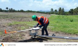 Monitorig udara AeroGeosurvey